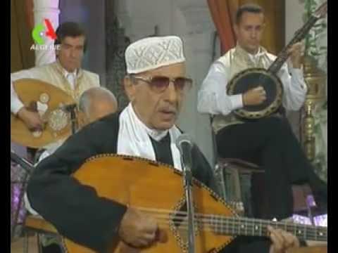 يالطامع أطمع فالله ليس يبخل Ya tamaa Boudjemaa el ankis