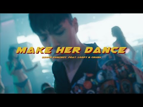 Make Her Dance is listed (or ranked) 5 on the list The Best Korean Hip Hop Songs of 2019