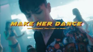 사이먼 도미닉 (Simon Dominic) - 'make her dance (Feat. Loopy & Crush)' Official Music Video (ENG/CHN)