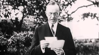 Calvin Coolidge - Speech on Taxation and Government