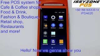 Https://loyverse.com/ http://www.issyzonepos.com/ipda020-su... email: sales@issyzonepos.com by issyzonepos if you still have problem on installation, please ...