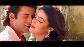 Bekhayali Mone | Romeo Vs Juliet | Ankush | Mahiya Mahi | Latest Bengali Song | Eskay Movies