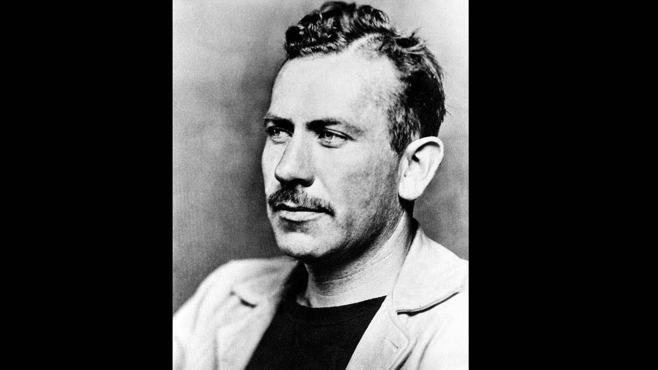 john steinbeck a historical documentary