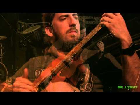 Simon Girard Acoustic Guitar - Vague Souvenir [Live in Montreal]