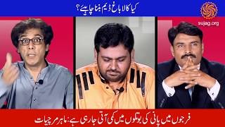 Is Kalabagh Dam Necessary? | Comedy Show