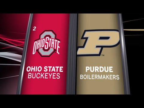 Ohio State at Purdue: Week 8 Preview | Big Ten Football