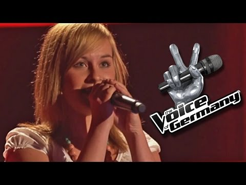 Love Story – Lena Sicks | The Voice of Germany 2011 | Blind Audition Cover
