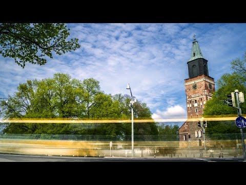 Turku in Motion