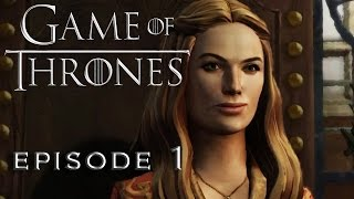 Game of Thrones Episode 1 - Iron and Ice - Full Episode