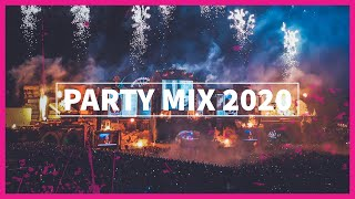PARTY MIX 2020 🔥 Best Mashups Of Popular Songs