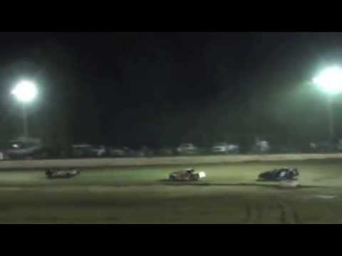 2013 07 13 Jackson Motor Speedway SS Feature Race