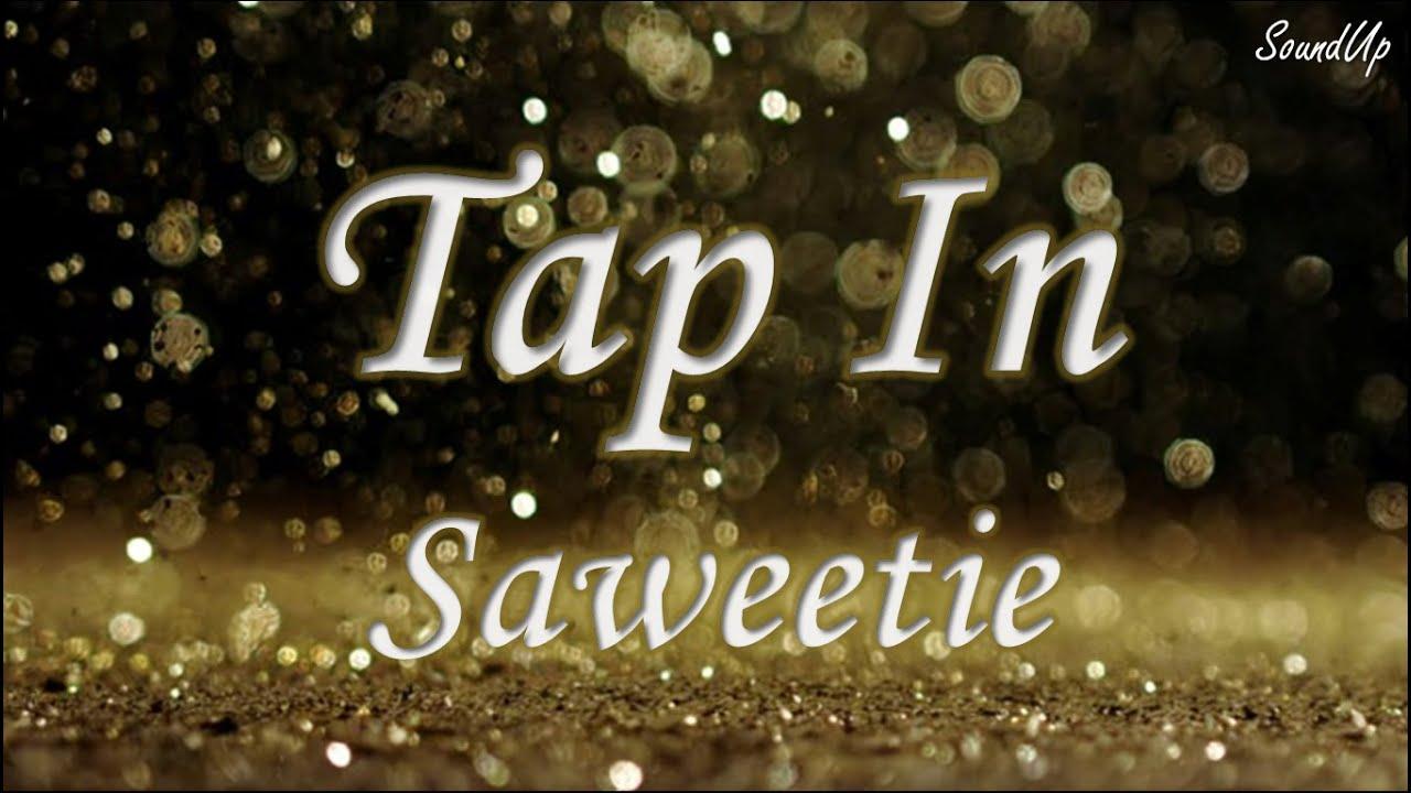 Download Saweetie - Tap In (Legendado/Tradução)