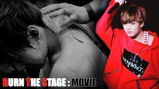 BTS : ЦЕНА ЗАЖИГАЮЩИХ СЦЕНУ | BURN THE STAGE : MOVIE | ARI RANG