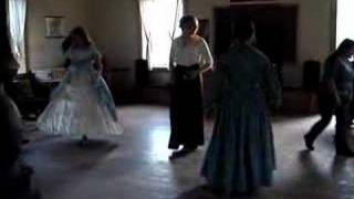 Pioneer Girls Dancing - This Is The Place Heritage Park