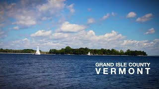 Take a tour of grand isle county, also known as the islands, in vermont. surrounded by lake champlain, islands are great place to live, play, and work....