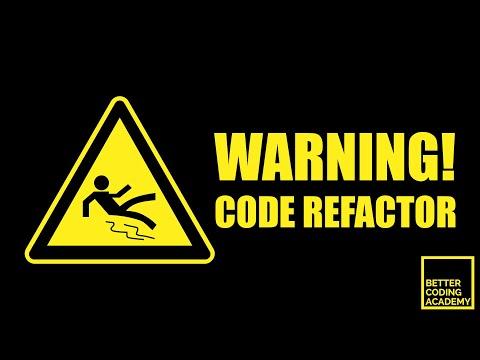 Professional React Developer Refactors Web App | React.js Todo List | Code Review #4 Part 3 thumbnail