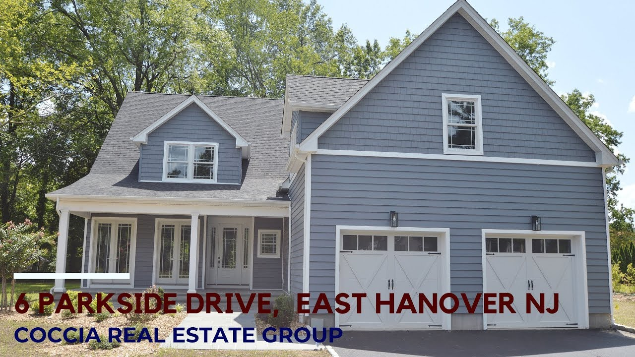 6 Parkside Drive | Homes for Sale East Hanover NJ