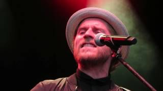 "Johannes Oerding - Plötzlich Perfekt (""Alles brennt"" - Sommer Tour)"