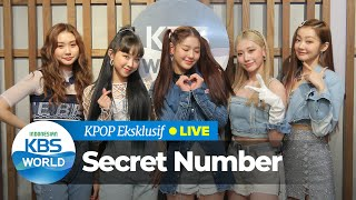 [KPOP Eksklusif] Secret Number