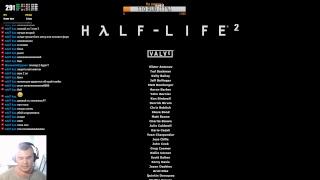 Half Life 2  Гордон пора на завод