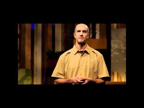 TEDxConcordiaUPortland - Michael Hanna - The Mattress Lot