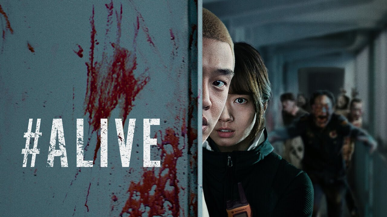 CRÍTICA - Alive (2020, Il Cho)