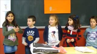 Video dels sentits 1rA