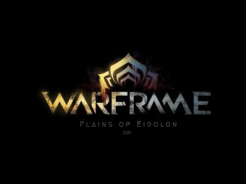 Warframe adds an open-world area later this year