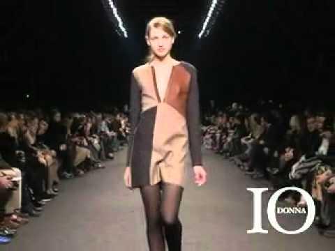 Milano Moda: C'N'C Costume National secondo Carlo Cracco-