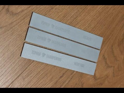 Алмазные бруски от TSPROF