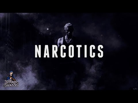 """""""Narcotics"""" Instrumental (HipHop/Trap Type Beat) [Prod. By TheBeatCartel]"""