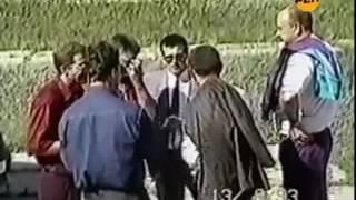 Последняя Бригада  Лихие 90 е  Криминальная Россия  Криминал, Бандиты