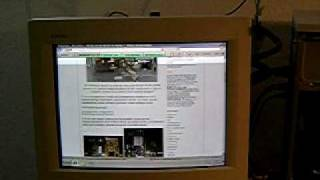 Windows 7 on a 700 MHz machine