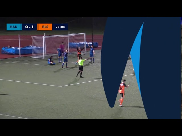 Round 10 - NPL 2 NSW Men's - Hakoah Sydney City East v Blacktown Spartans