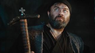 Михаил Пореченков рассказывает о фильме