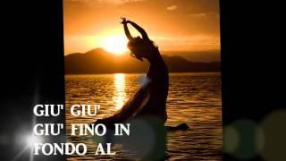 Download FINO IN FONDO :. LUCA. BARBAROSSA & RAQUEL DEL ROSARIO MP3 song and Music Video