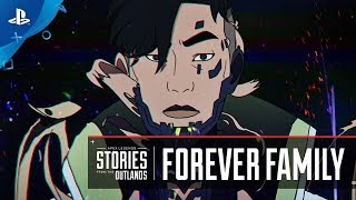 "Apex Legends | Stories from the Outlands – ""Forever Family"" 
