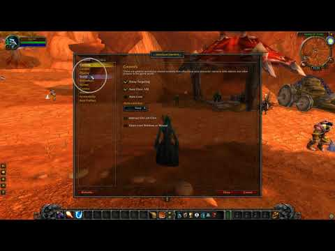 How To Enable Block Chat Channel Invites WoW Classic