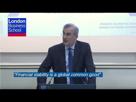 Monitoring financial stability along active monetary policies | London Business School