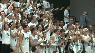 2012 Skyline Boys Basketball v Eastlake 1/13/12