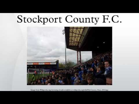 Stockport County F.C.