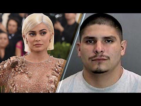 OMG! Kylie Jenner's Stalker CONFESSES to Murder!