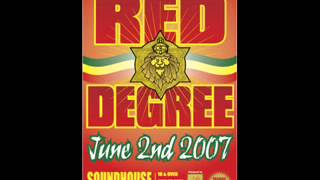 Red Degree - By His Deeds LIVE at BLISS CAFE 2007