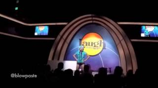 CUNNILINGUS SONG: Laugh Factory Mar. 30, 2017