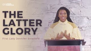 The Latter Glory | CFC | Sunday Service Online (5/9/2021)