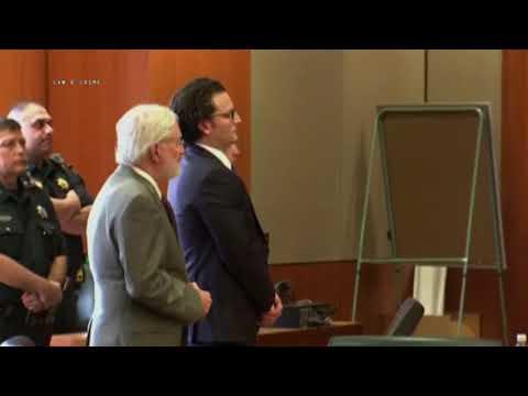 Leon Jacob Trial Verdict 03/23/18