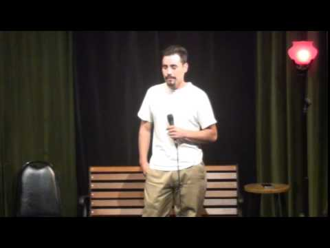 Ray Lujan  (Stand up Comedy)