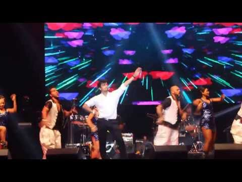 Sonu Nigam LIVE At Wembley On 17 August 2013