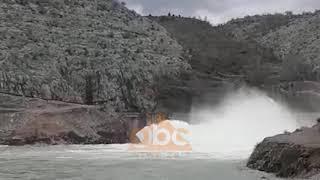 Në Vaun e Dejës shkarkohen 800 metër kub ujë në sekondë   ABC News