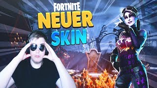 [🔴LIVE] [Ger] Fortnite| New Skin OMG ! DARK BOMBER ! | Dou With Pecto| The Rune Moves ! 😱